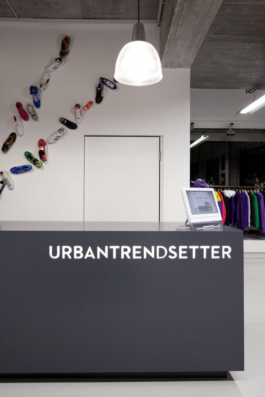 Urbantrendsetter — Marc Flick