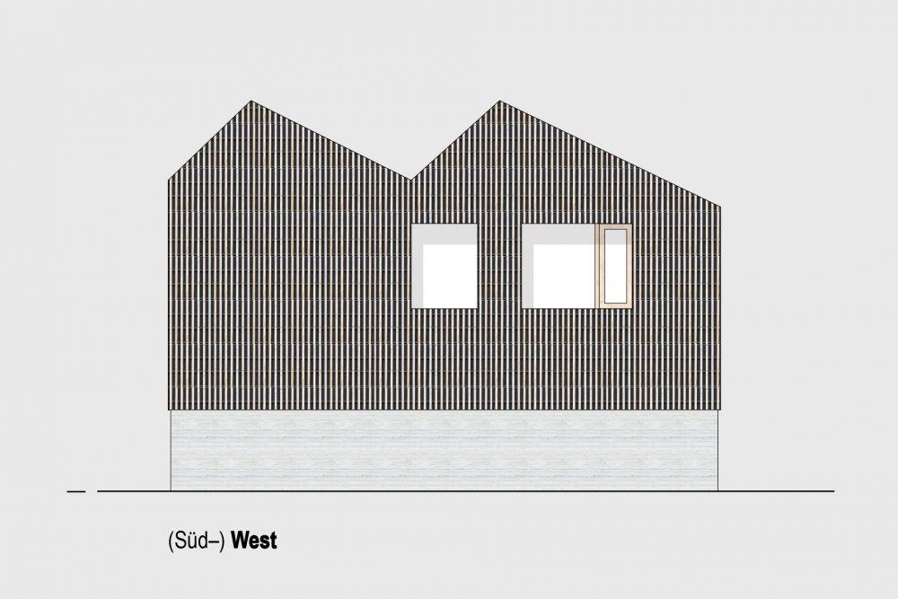 Büro- und Lagergebäude B — Marc Flick