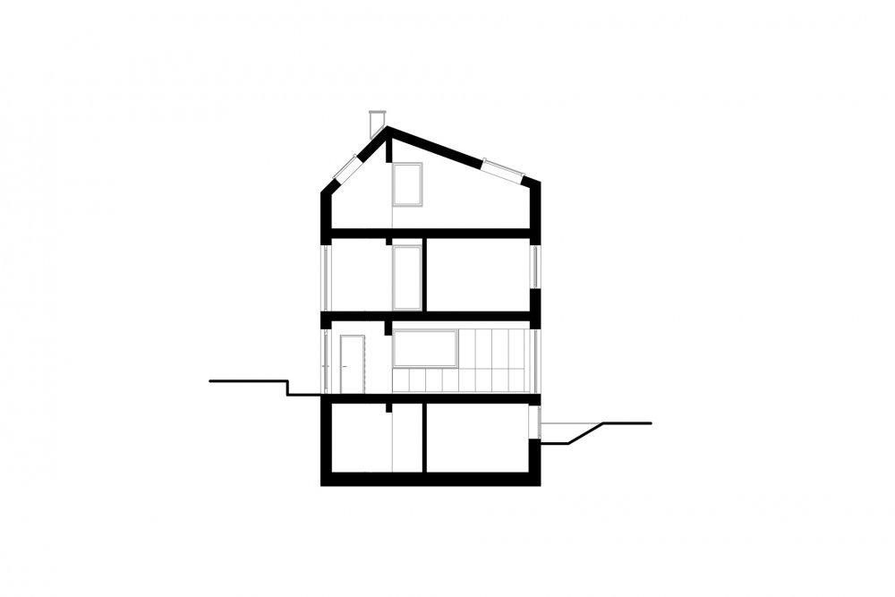 Weißes Haus  — Marc Flick