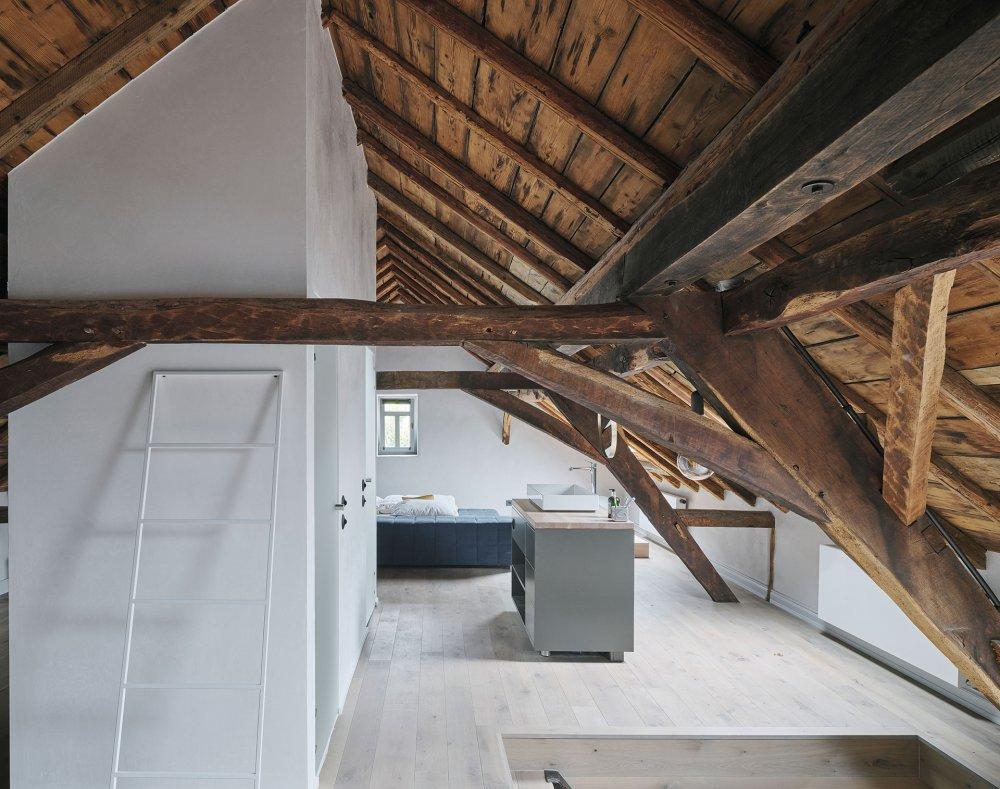 Schlafhaus  — Marc Flick