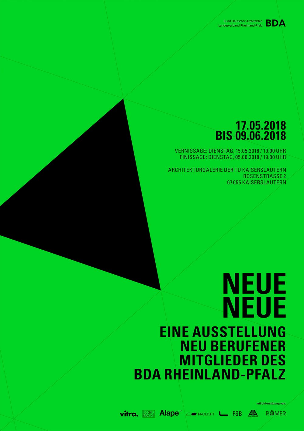 NeueNeue — Marc Flick