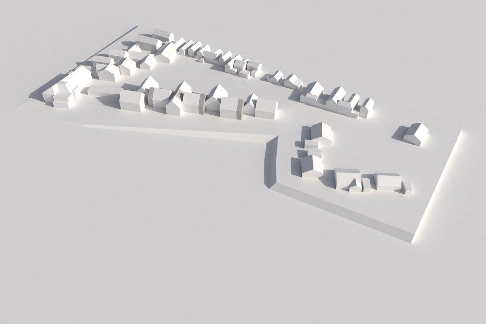 Büro-und Wohngebäude M — Marc Flick