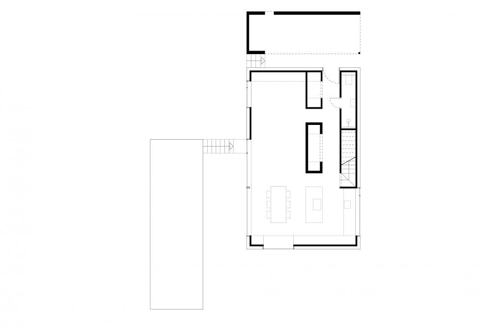 Haus auf dem Land — Marc Flick